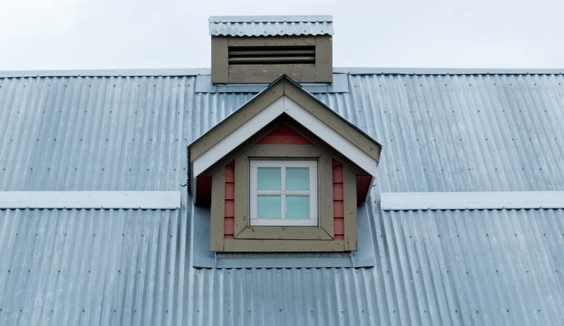 Metal Aluminum Roofing
